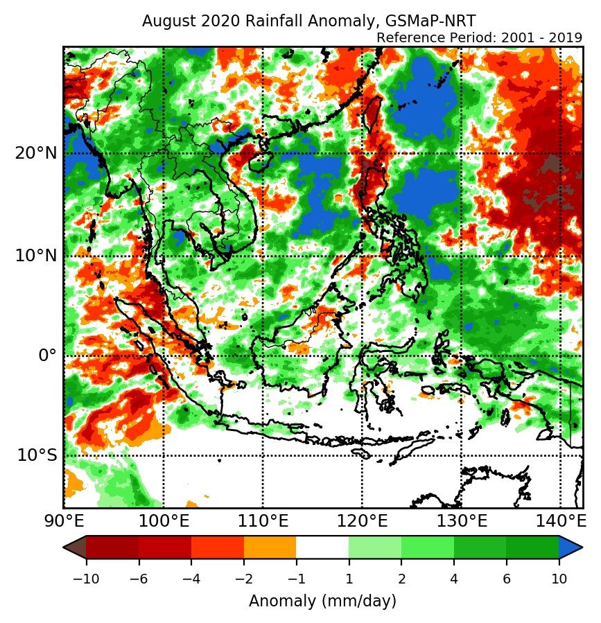 GSMaP-NRT_rainfall_anomalies